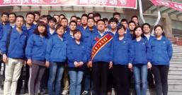 劳模:永不褪色的旗帜——集团公司2016年度优秀共产党员白宏兵小记