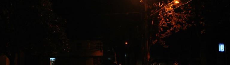 2011.11.19 夜回西沟