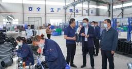 陕汽:强化产业扶贫 助力脱贫攻坚